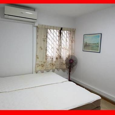 Double room for rent (Kallang/St George Lane)