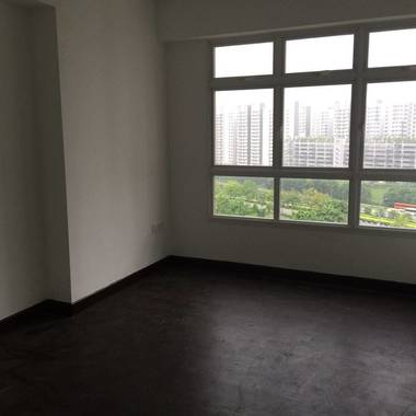 Sengkang 2 Common Room For Sharing – 2 Bus Stops To MRT- No Agent Fee - Well Equipped - New House