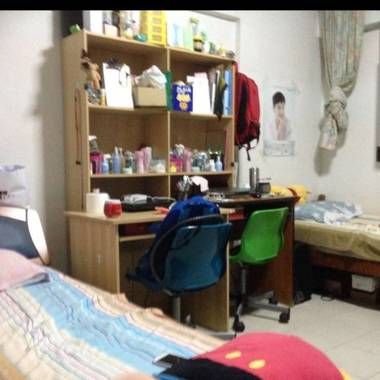 02 common air con room near ngee ann/Sim