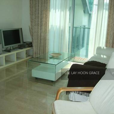 Waterfront Living - 2 Bedroom condo for rent