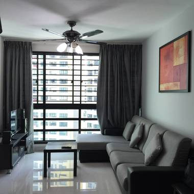 Tiong baru whole unit (3 bedrooms) for rent