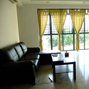 3-bedroom Boon Lay summerdale for rent