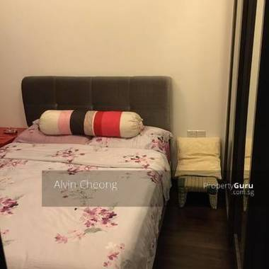NATHAN RESIDENCES @ RIVER VALLEY FOR RENT