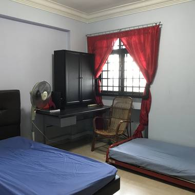 Common Room for Rent from $600/mth!