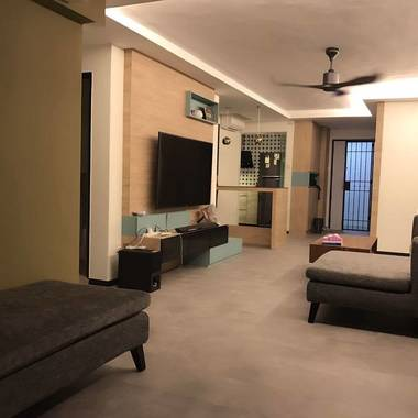 Common Room at Jurong West Street 24, Boon Lay MRT $700/month single occupancy