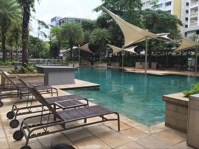 Le Crescendo! Near Macpherson& Tai Seng MRT Condo Spacious Master Room For Rent