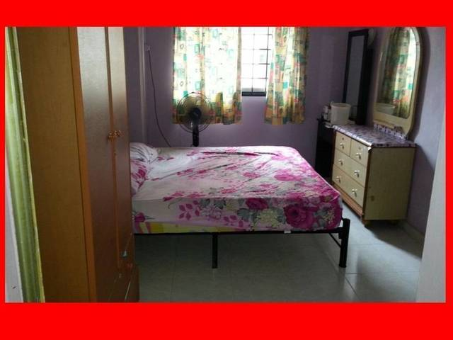 Room For Rent Choa Chu Kang Singapore Cooking Allowed Common Bedroom For Rent Choa Chu Kang