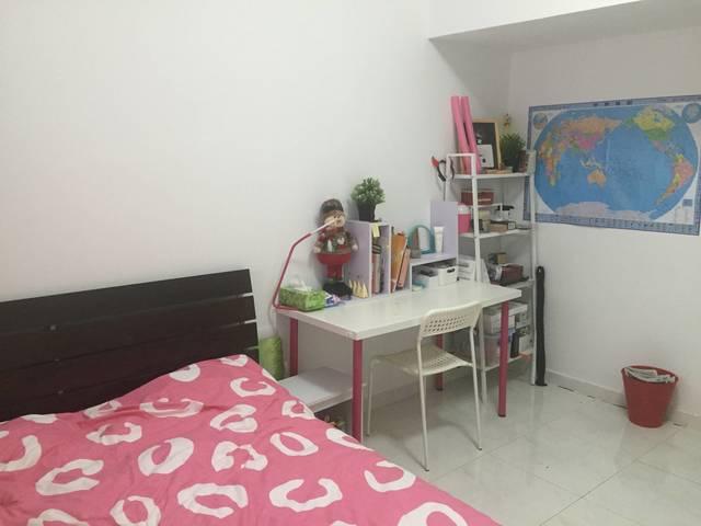 Tanjong Pagar Condo Room For Rent