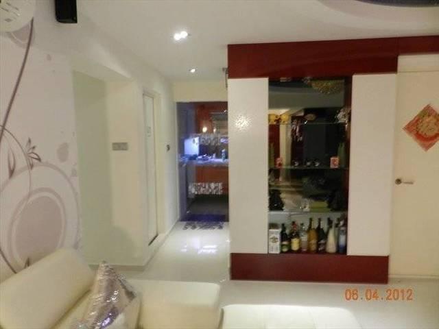 Quiet room for rental in Sengkang