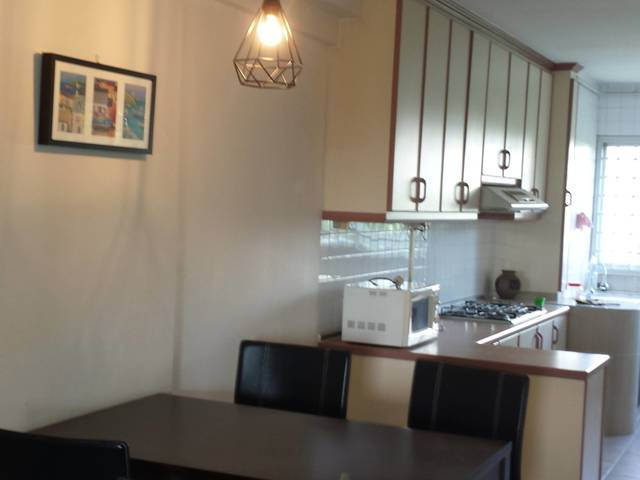 Clementi HDB Whole flat for rent