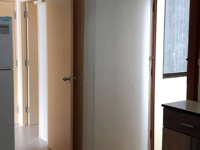 Kim Sia Court -3 Bedrooms Private Apartment at 19 Jalan Jintan with MCST Security. Walk to Orchard M