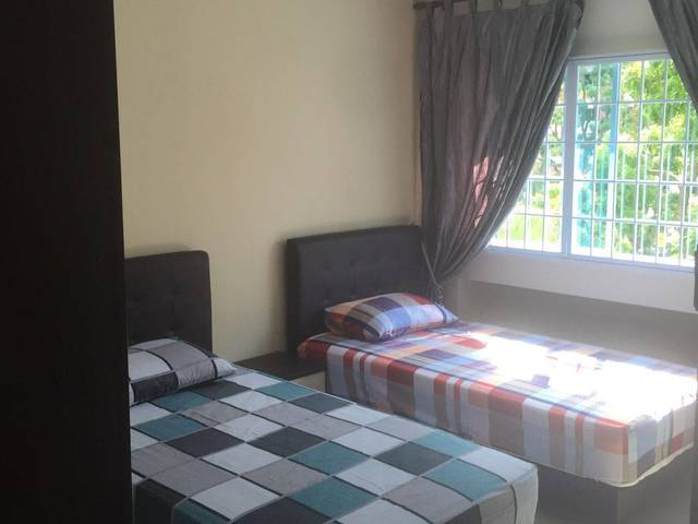 Room for Rent Jurong West