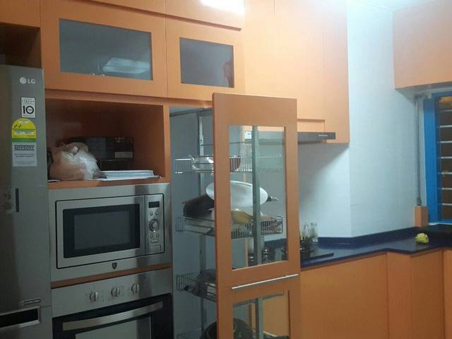 Pearl Bank Apartment Common rooms two types with New Aircon and Wifi (Comfortably walk to Outram MRT