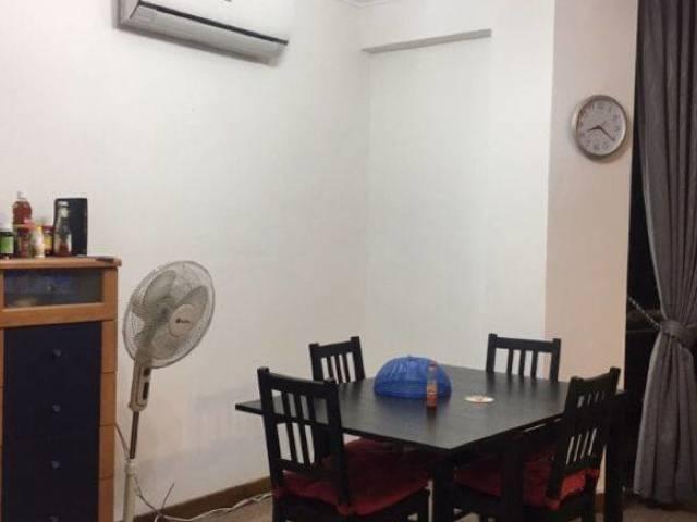 Room sharing for Filipinos in condominium