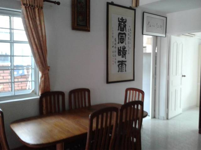 Whole house with 3 bedrooms Rental (Thomson/Bishan/Marymount MRT)