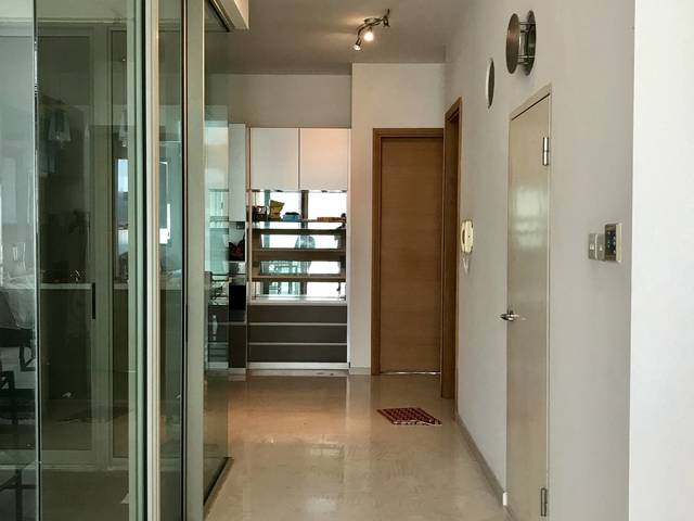 Beautiful Master and Common Rooms in quiet private area