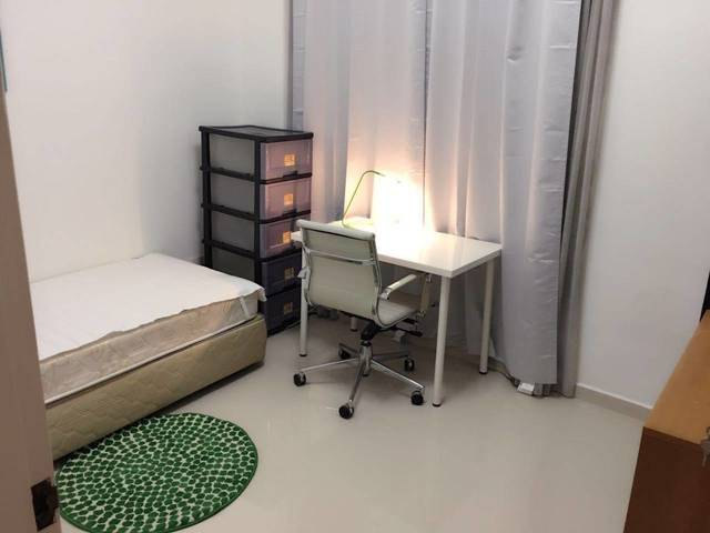 Common room near Aljunied for rent!!!
