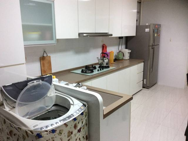 Room for Rent-Ang Mo Kio