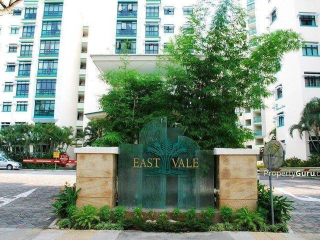Common room fore rent at Eastvale condo