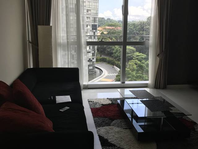 3 bedroom Reflections at keppel bay for rent