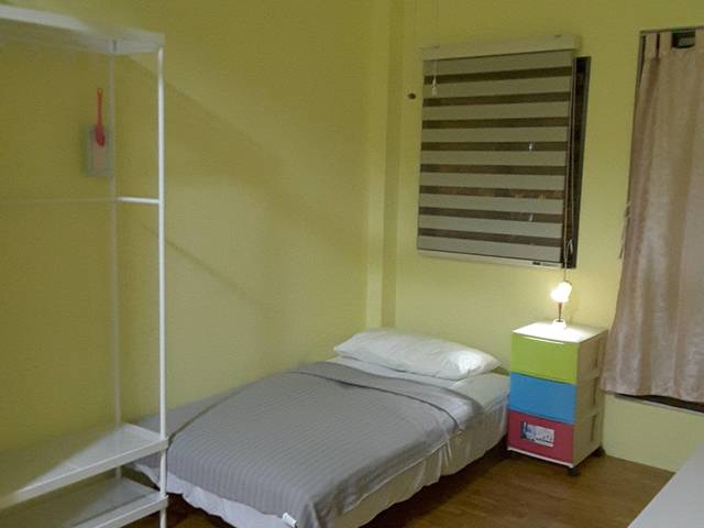 Home Away from Home @Casuarina (Standard Room)