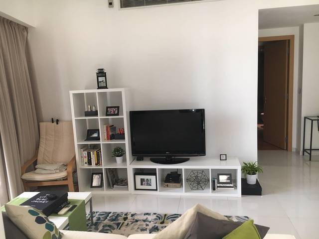 Beautiful 1+ bedroom for rent on Shenton Way, minutes from CBD