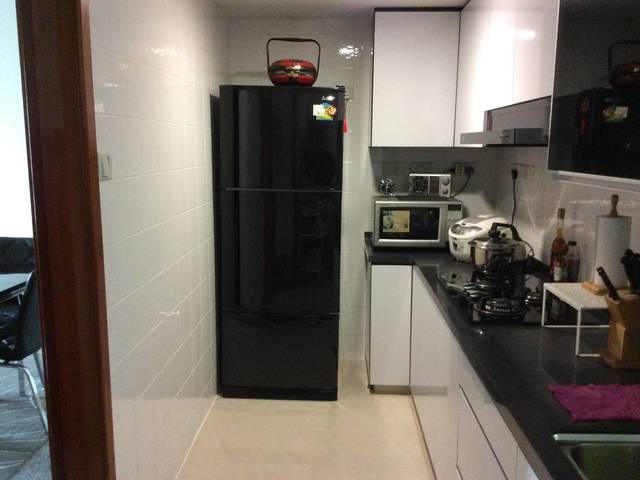 Tastefully Renovated 2 Bedder Condo Unit near Bishan Park - Unit AVAILABLE NOW