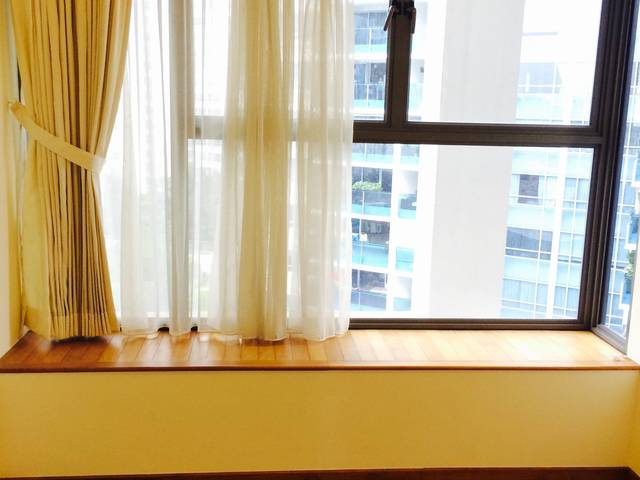 2BR Condo Unit for Rent at East Coast; Avail Immediate; Partial Furnished; No agent fees!!
