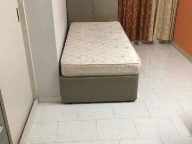 Spacious Fully furnished common room near simei mrt and easy accessible to CBP