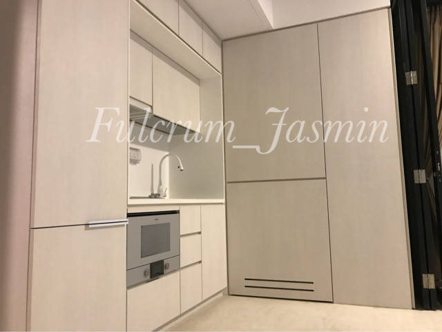1 bedroom unit at a low density condo for rent - Direct owner.