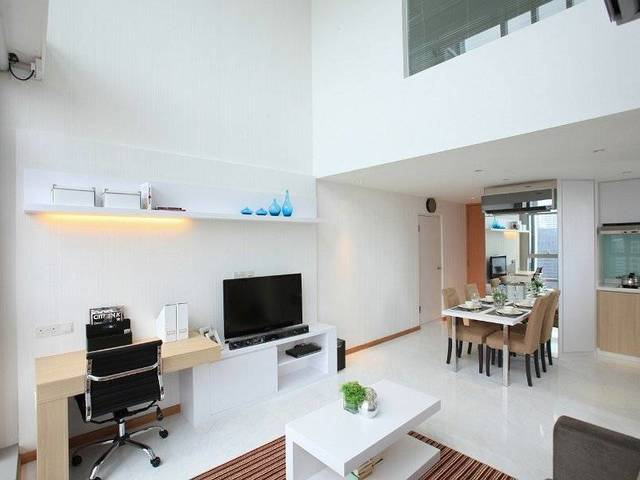 City Living at its BEST. - 2 Bedder Condo 3 mins walk to Tanjong Pagar MRT
