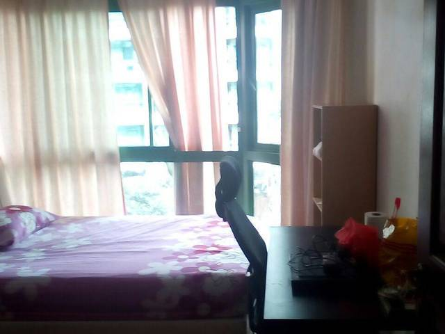 Near Boon Keng mrt nice condo room for rent. No agent fee