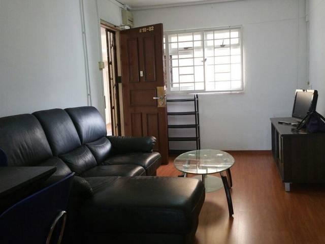 Blk 2 Holland Avenue Corner unit for rental