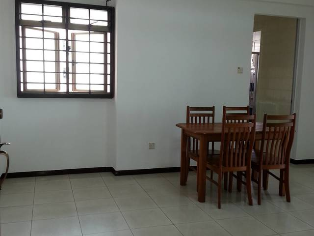 Blk 677A Jurong West St 64 High floor unit for rent! Close to NTU and Jurong Point shopping mall