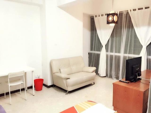 Balestier Plaza Condo Available For Rent
