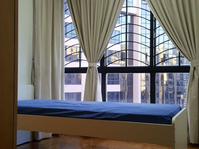 Heritage View Condo rooms for rent