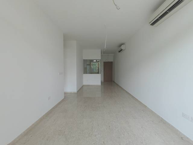 Brand New! Next to park connector. Quite and Serene. Enclaved in private estate.