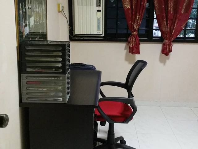 room for rent in bishan