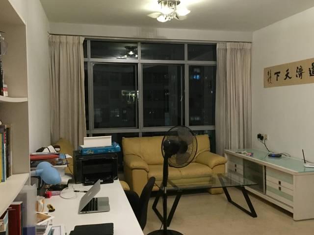 Cozy common Room on Newton Road!