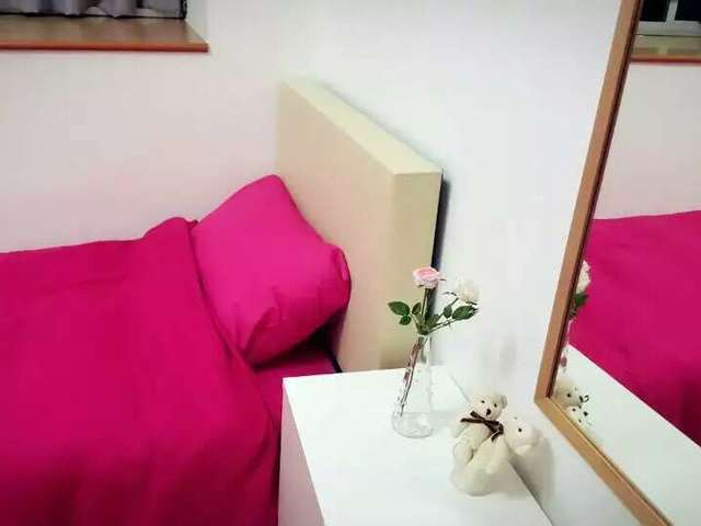 Nice room in city near bugis