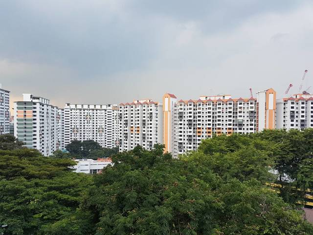 2 Bedroom Flat near Chinatown MRT