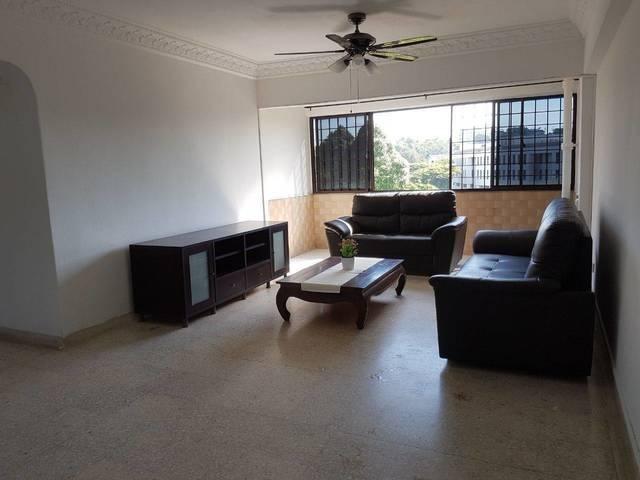 Normanton Park Whole Unit for Rent for $2500