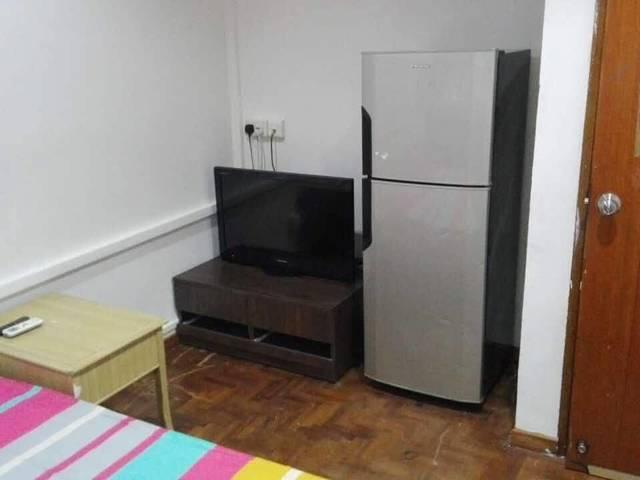 Farrer Park MRT Common Room for Rent_NO Agent Fees $750