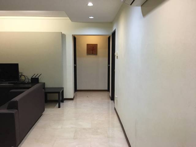 Fully furnished common room 1 min walk to Queenstown mrt