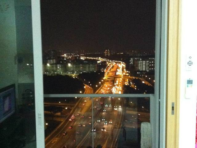 Boon Keng 1+1 studio for rental ( No agent fee)