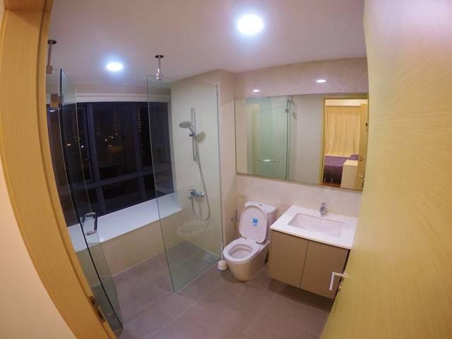 Condo Master Room at Pasir Ris (near MRT)