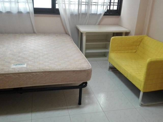 Master room at Toa Payoh, $950