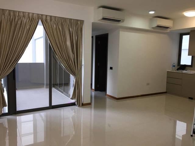New Condo Unit @ Pasir Ris for Rent