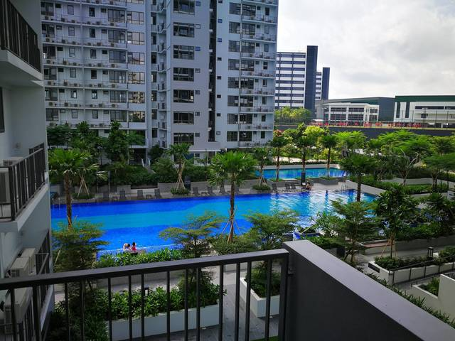New Condo Unit @ Pasir Ris for Rent
