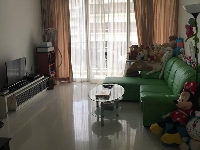 Nice Common Room only $850 , 5 mins to new MRT DT30 Bedok Reservoir Road